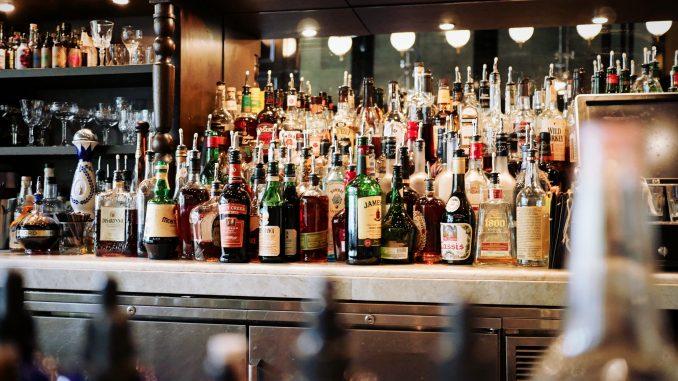 gin på nettet